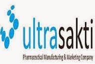 Lowongan Kerja PT Ultra Sakti (Freshcare) Bantar Gebang Bekasi