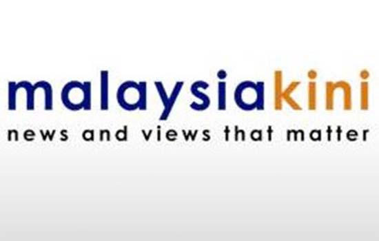Pejabat Malaysiakini diserbu SKMM
