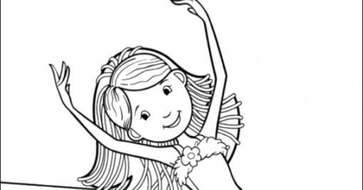 Groovy girls coloring pages free coloring pages for Groovy coloring pages