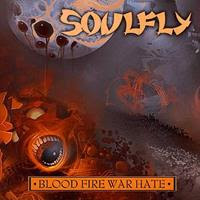 [2009] - Blood Fire War Hate [EP]