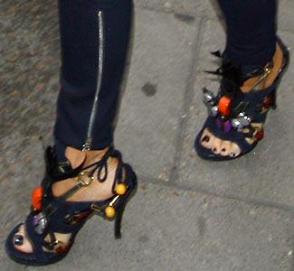 36 Best Outrageous Heels!! images   Women shoes heels ...