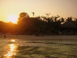 Praias Atarceder em Phu Quoc Island - Vietname