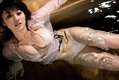 Foto Hot - Cewek Asian Seksi Dan Cantik