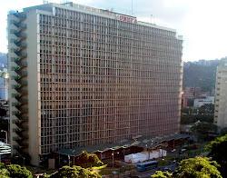 SITE de la UNEFA Núcleo Caracas