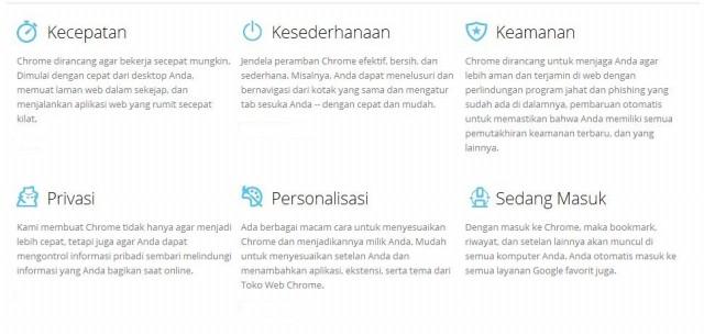4 Browser Terbaik 2012