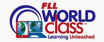 FLL ROBOTICS/ WORLD CLASS 2014-2015