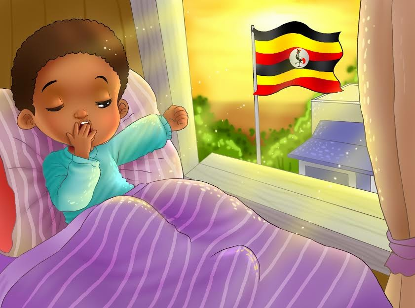My Secret Atheist Blog Childrens Book About Uganda With