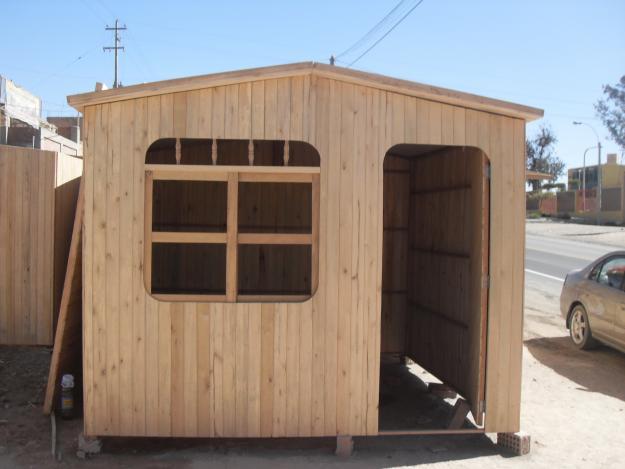 Casas prefabricadas romy casas de madera prefabricadas for Casas prefabricadas madera