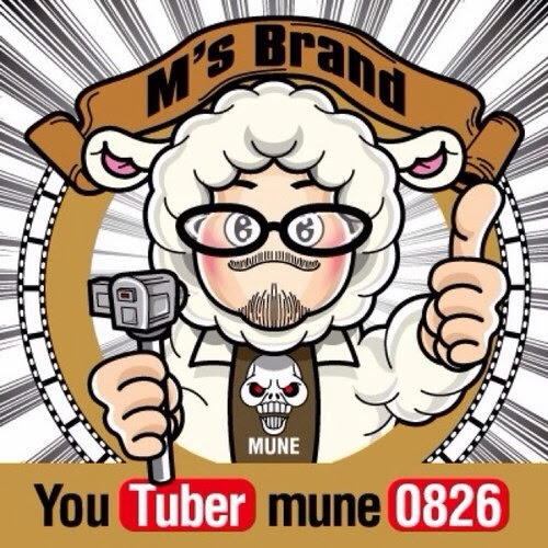 Mune's Channel