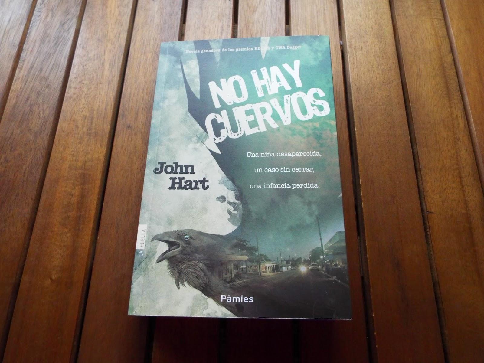 Una excelente novela protagonizada por un ni o en busca de su hermana desaparecida que mezcla suspense y drama os la recomiendo 100