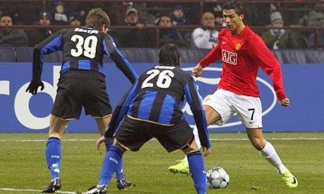 Artikel Olahraga Sepak Bola