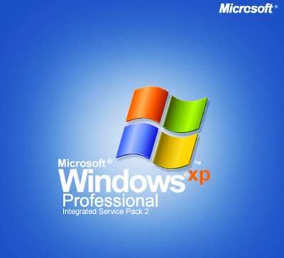 Windows XP Home Operating System