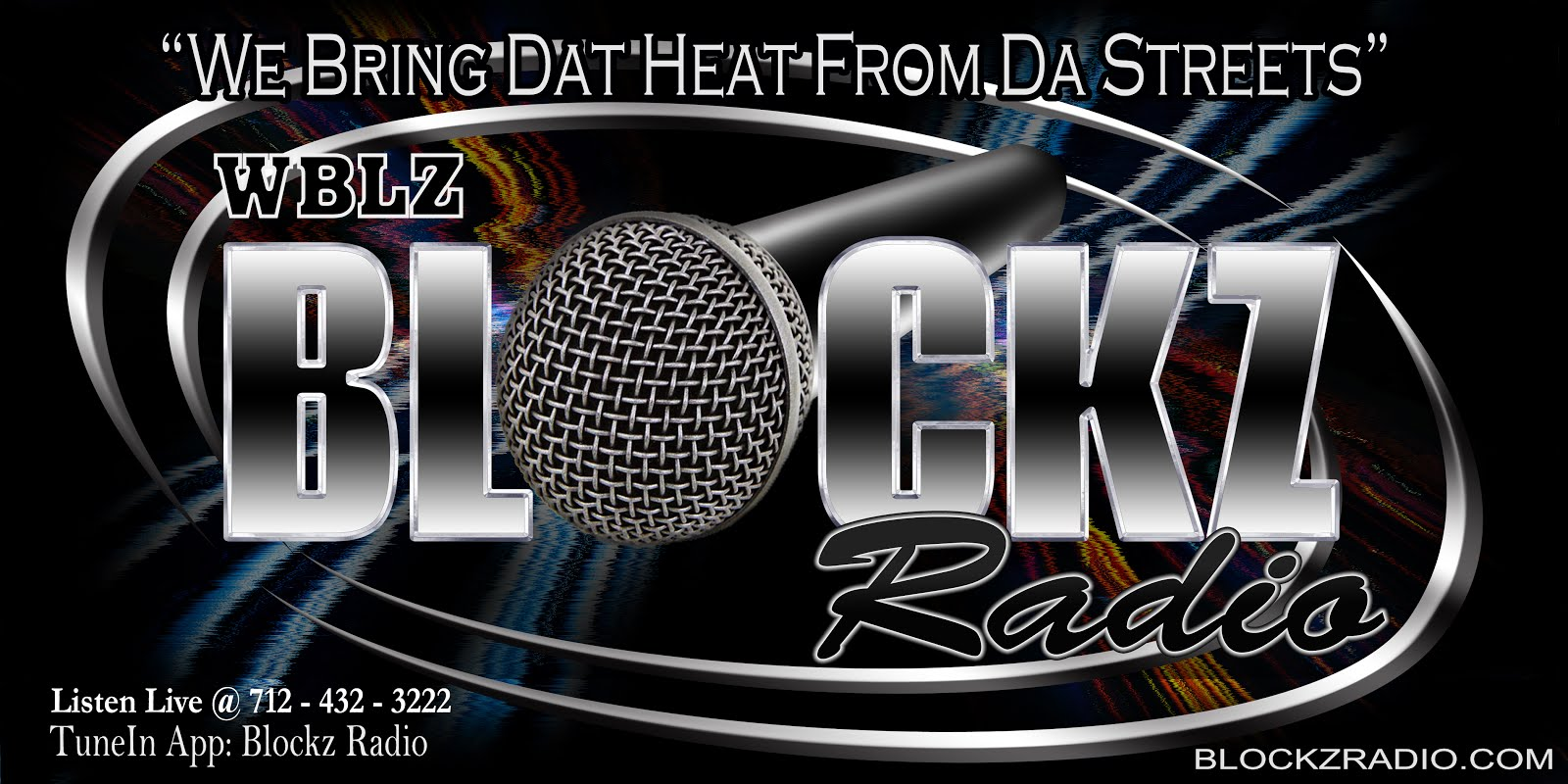 Check Out Blockz Radio