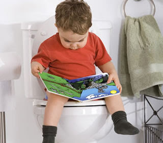 potty training girls strategies