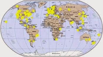 Proyecto de la Consciencia Global