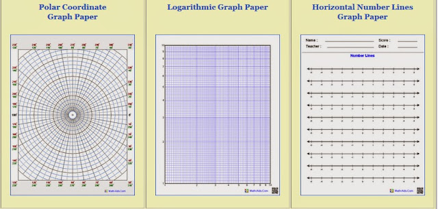 Lion Cub School: Homeschool Math - Free Printable Graph Paper