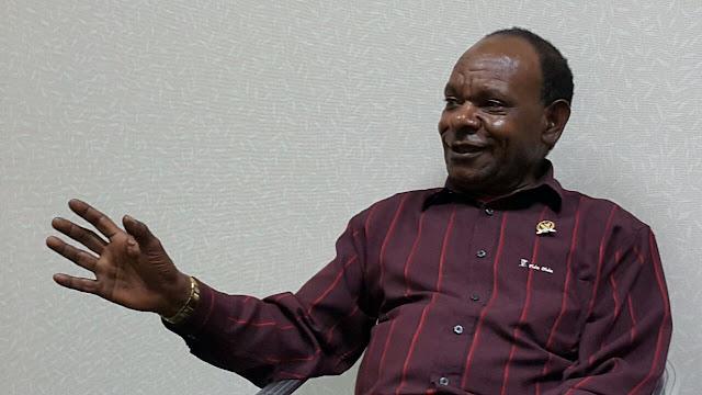 Persipura Tidak Bisa Bertanding, Legislator PKS: Menpora Harus Bertanggung Jawab