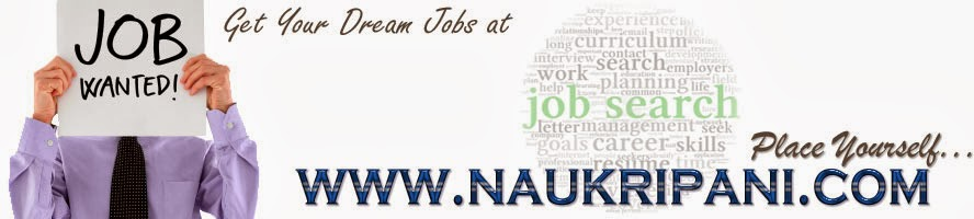 Government Jobs, Recruitment, Vacancy Details, Selection Lists, Bank Recruitment