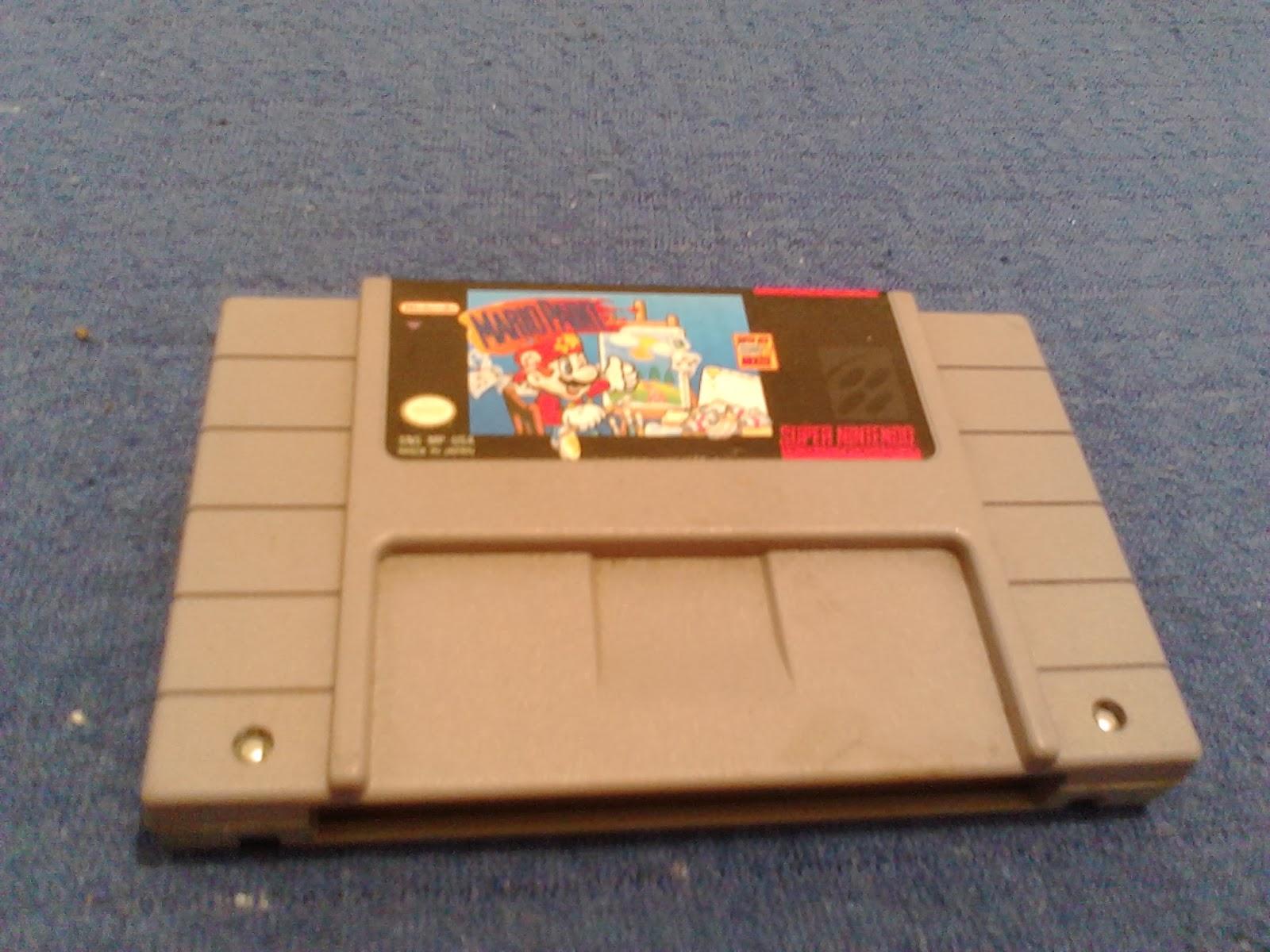 URUPANDA  ( COMPRA - VENTA - CANJE ) NES, Snes, Genesis, Megadrive, Family IMG_20140125_141754_0