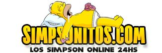 Ver Los Simpson online 24hs | SIMPSONITOS.COM