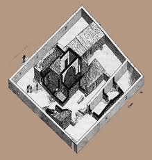 Arquitectura arte sacro y liturgia el periodo for Arquitectura sacro