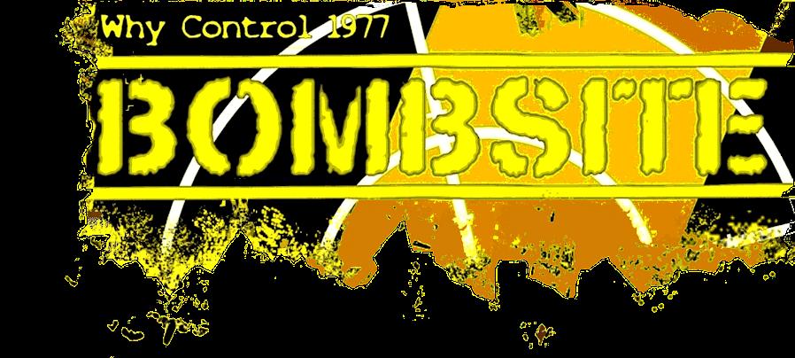 Bombsite Fanzine 1977 punk