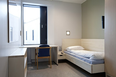 Penjara Paling Cantik Didunia