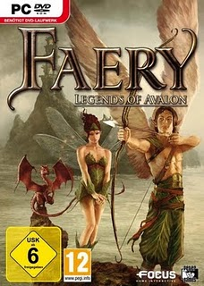 Faery Legends Of Avalon (2011) Full Version