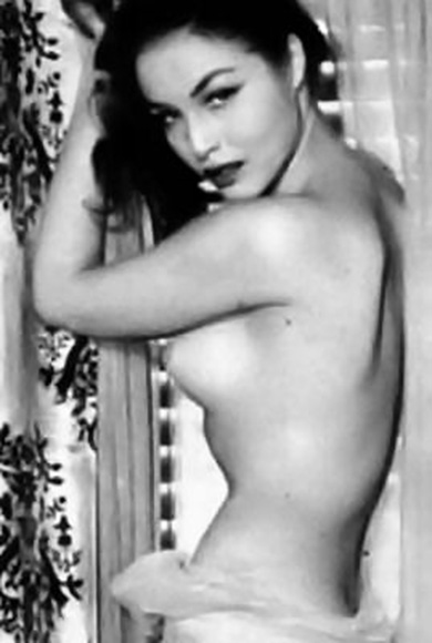 Celebrity Nude Century Julie Newmar Catwoman