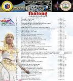 Ibalong Festival 2012 legazpi City