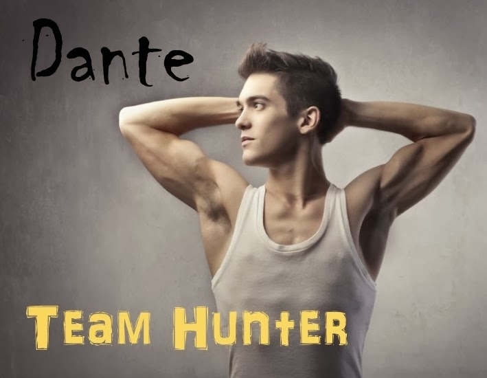 Team Hunter