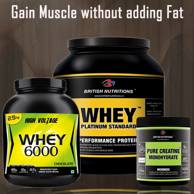 how to know if you are gaining fat or muscle