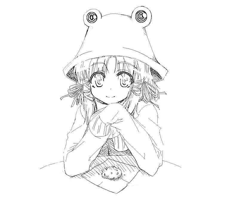 printable-suwako-moriya-character-coloring-pages