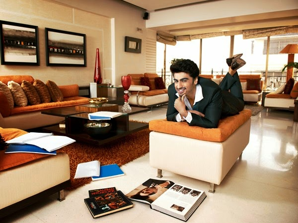 Arjun kapoor HD Wallpaper