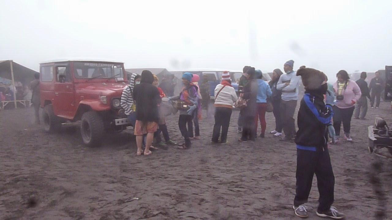 Barang yang Wajib Dibawa Selama Wisata Bromo