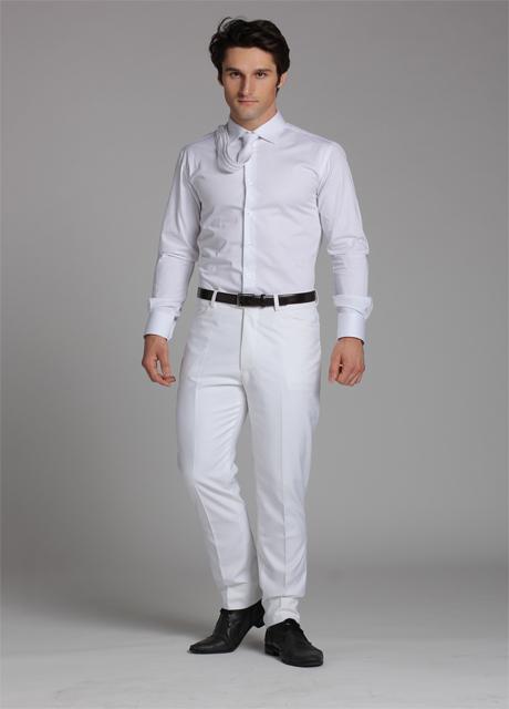man suit, dress shirt