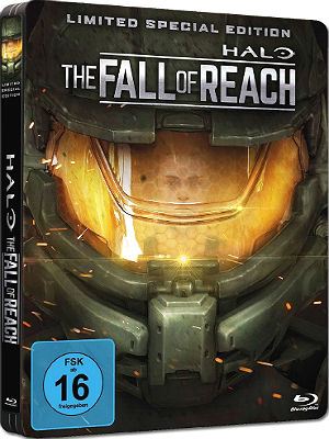 Baixar br halothefallofreachse Halo: The Fall of Reach   Dublado e Dual Audio   BDRip XviD e RMVB Download