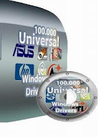 Universal Driver 100000 Computer