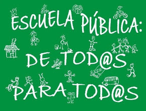 Escuela pública