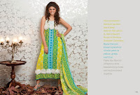 Firdous Lawn Designs 2011 Vol 3