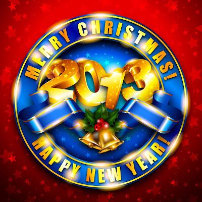 Mensajes de Año Nuevo 2013 para compartir