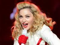 Madonna Miliki Kekayaan Rp 9 Triliun