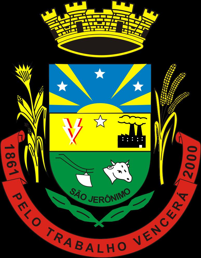 Prefeitura Municipal de São Jerônimo RS