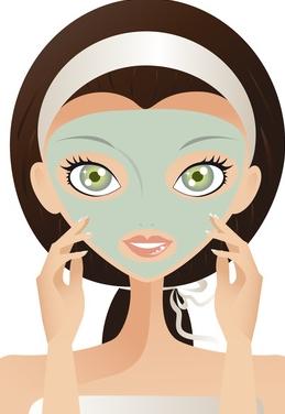 Ambiance beaut et bien tre 4 masques maison faciles - Masque maison pour le visage ...