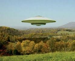 Conoce la Tecnologia Extraterrestre