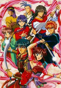 el manga/anime de mi vida :)