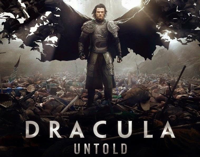 Dracula Untold 2014 photo