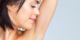 Penyebab dan Cara Menghilangkan Bau Badan Secara Alami