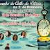 AGENDA - Campanha do Culto da Vitória na Igreja do Relógio de 23 de fevereiro à 30 de março de 2015