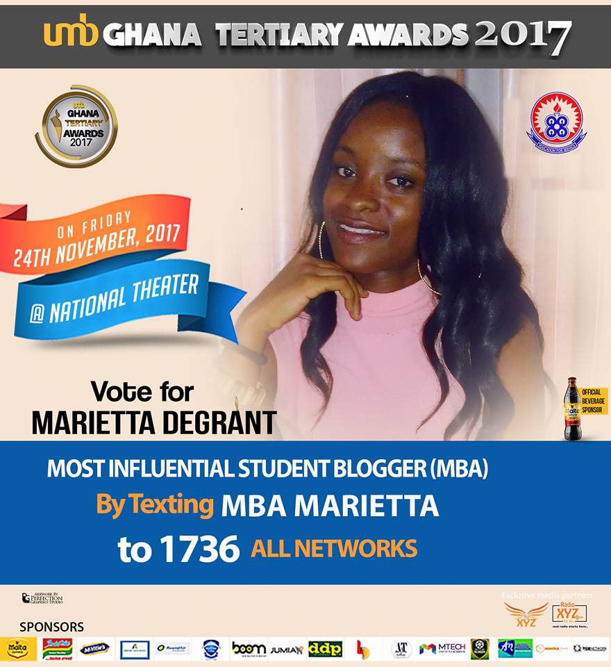 Text MBA MARIETTA to 1736
